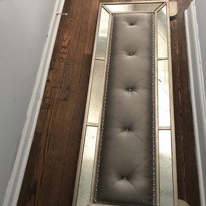 Other - Bed frame and dresser.